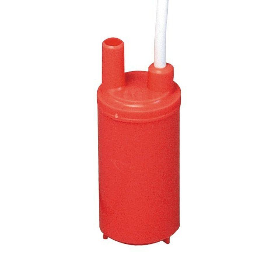 m 12v Bomba Sumergible de Agua Bomba de Agua Dulce Bomba Sumergible 5m de elevaci/ón POPETPOP 10l