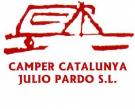 Camper Catalunya Logo